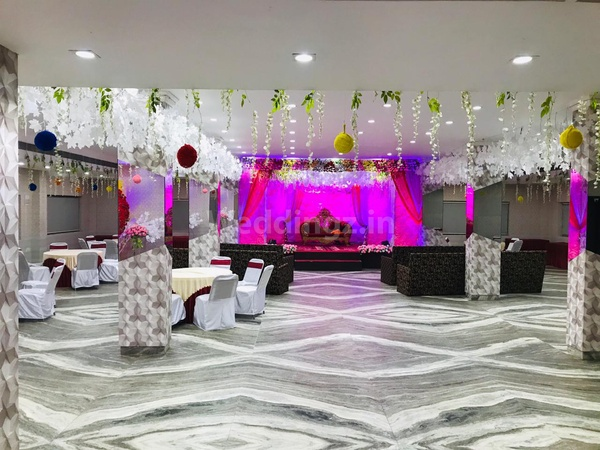 a photo of Mahi Restaurants and Banquets
