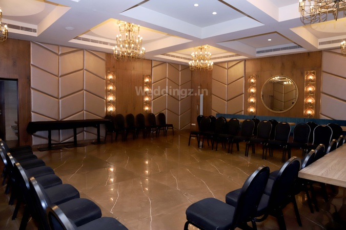 Mantraa Banquets Thane West Mumbai - Banquet Hall