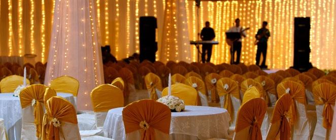 Bhuvi Convention Centre, Alleppey, Alleppey