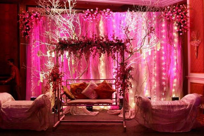 Entertainment Factory | Bangalore | Decorators