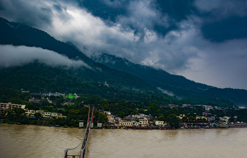 Luxury Wedding Venues in Rishikesh for your Not-So-Simple, Extravagant Celebration