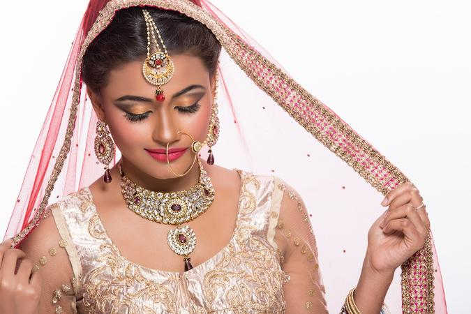 Makeup by Zeel Shah | Mumbai | Makeup Artists