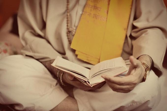 Govind Ramchandra Doshi Maharaj | Mumbai | Pandit Priest