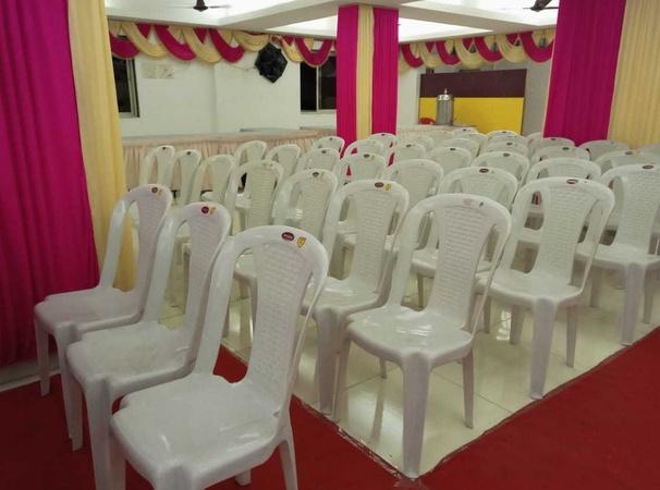 Sheetal Hall Kamothe Mumbai - Banquet Hall