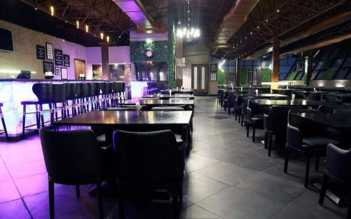 Glass House Malad West Mumbai - Cocktail Venues