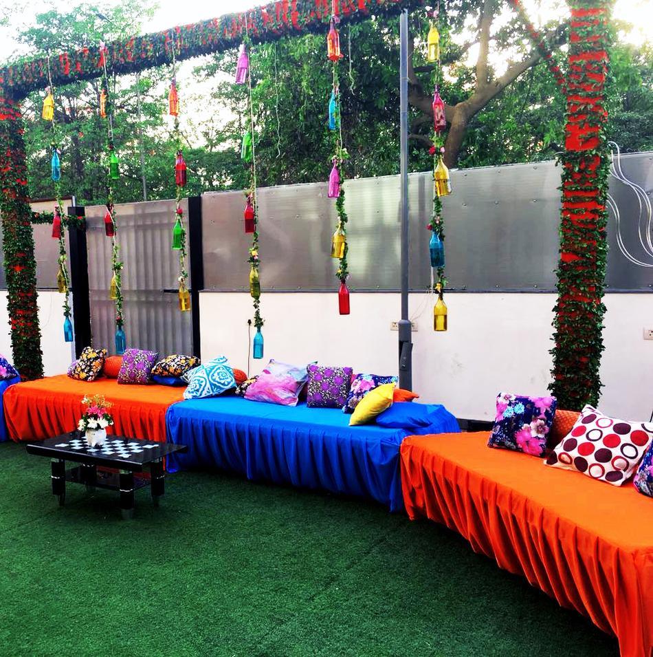 Magic Events, Wedding Planner in Chattarpur, Delhi | WeddingZ