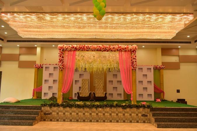 Geetanjali Banquet Hall Morabadi Ranchi - Banquet Hall