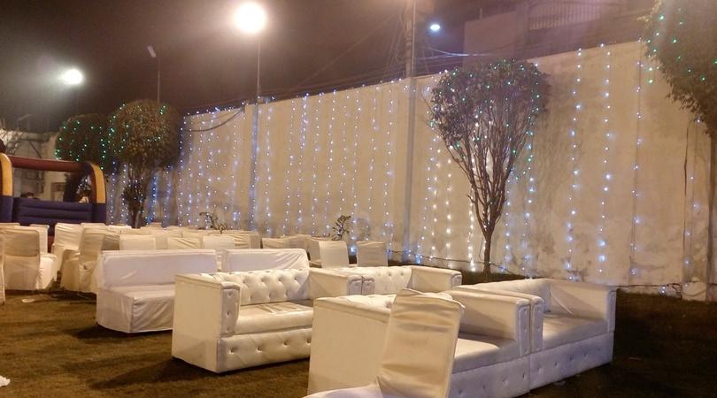 Chaudhary Garden Nangloi Delhi - Wedding Lawn