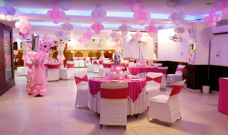 Hotel B&B Inn Sector 61 Noida - Banquet Hall