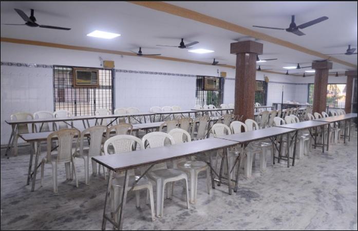 Geetham Mahal T Nagar Chennai - Banquet Hall