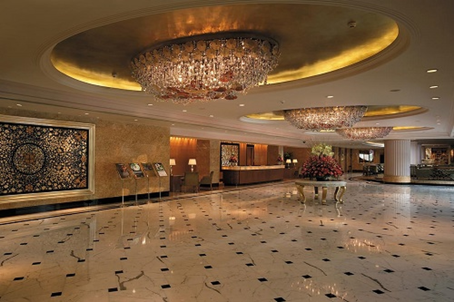 Connaught Hotel Phone Number