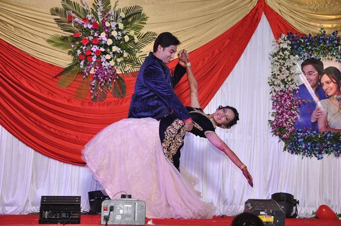 Choreographer Ankit Shah | Mumbai | Dance