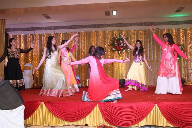 Urmila Thakkar Choreography | Mumbai | Dance