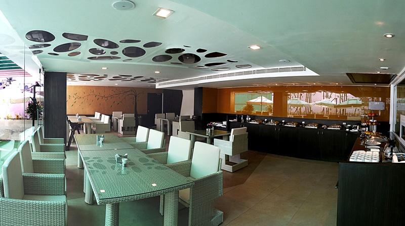 Hotel Chenthur Park, Peelamedu, Coimbatore