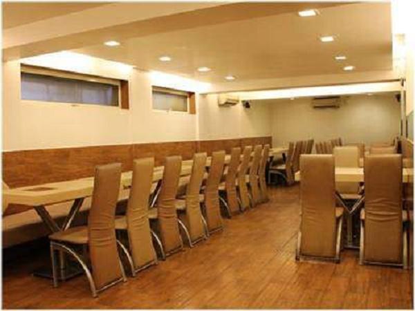 Hotel Aditi International Malad West Mumbai - Banquet Hall