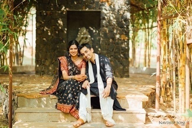Neha and Kunal