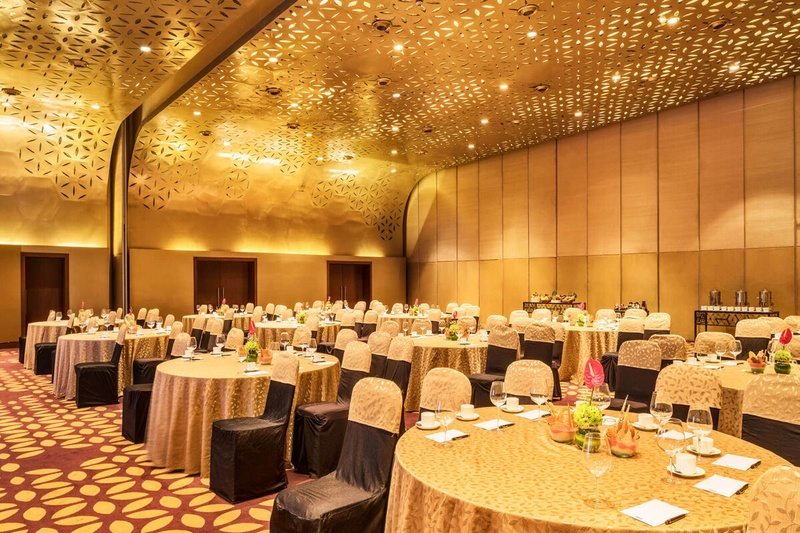 Wedding halls in Industrial Area Phase II, Chandigarh to Host a Fabulous Wedding Celebration