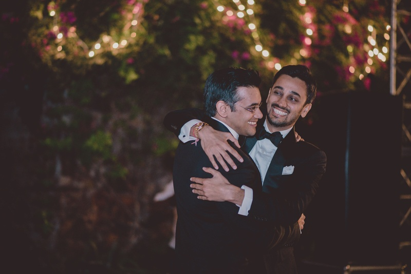 Wedding Speech from a Brother – Heartfelt, Happy and Honest.