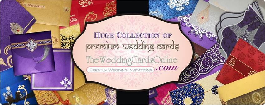 TheWeddingCardsOnline | Jaipur | Invitation Cards