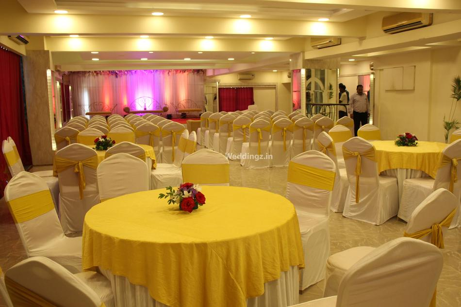 Celebration Banquets By Imperial Vashi Mumbai Banquet