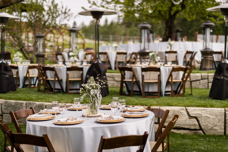 Wedding Lawns in Bhopal for A Ravishing Outdoor Event