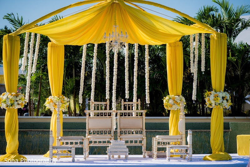 Gorgeous Outdoor Venues in New Town, Kolkata to Plan your Dream Weddings