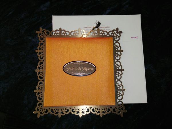 Om Sakshi Card | Bangalore | Invitation Cards