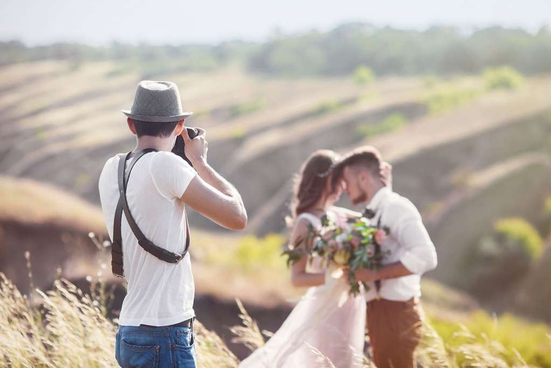 All About The Perfect Wedding Photography - The Ultimate Guide