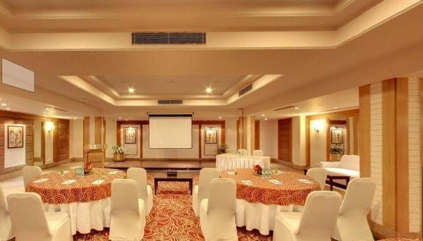 Hotel M9, Focal Point, Ludhiana