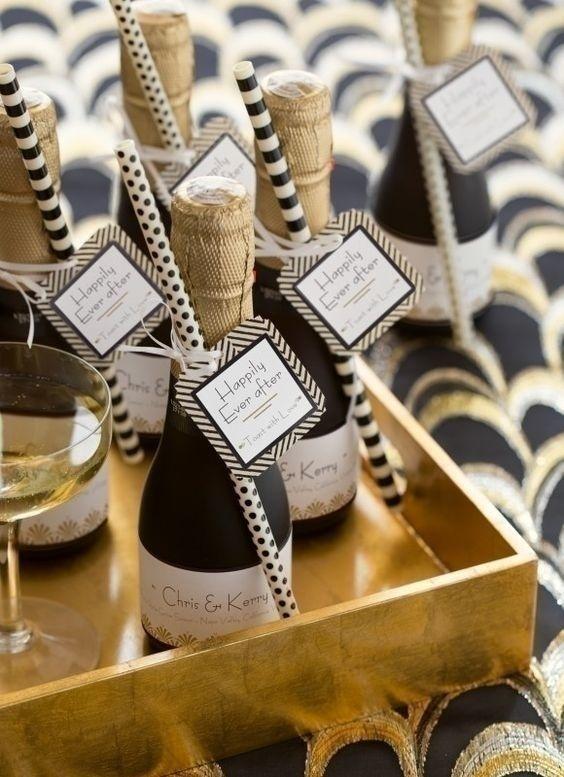 Mistake #2: Pointless Wedding Return Gifts