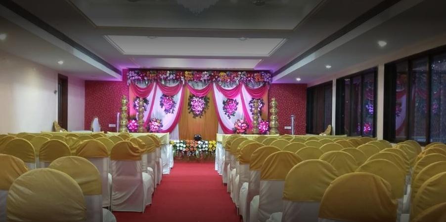 Pushtikar Kalyan Kendra Jogeshwari Mumbai - Banquet Hall