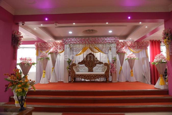 JCM Banquet Hall Rukanpura Patna - Banquet Hall