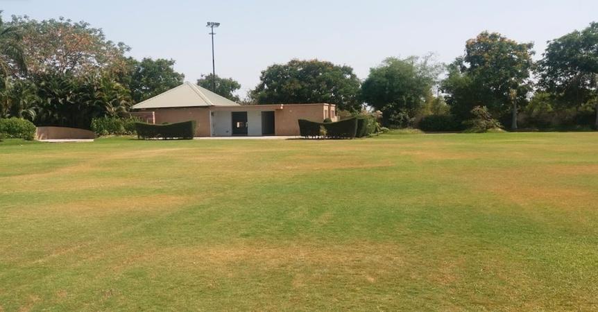 Starz Club Sanand Ahmedabad - Banquet Hall
