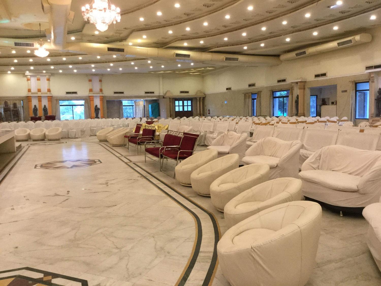 Sathya Bharathi Convention Centre Miyapur Hyderabad