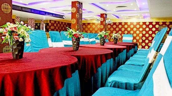Hotel Ranbirs, Gomti Nagar, Lucknow