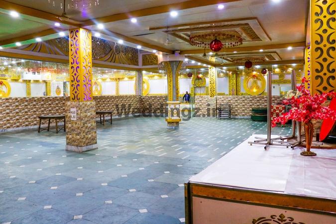Arpan - The Marriage & Party Hall Tilak Nagar Delhi - Banquet Hall