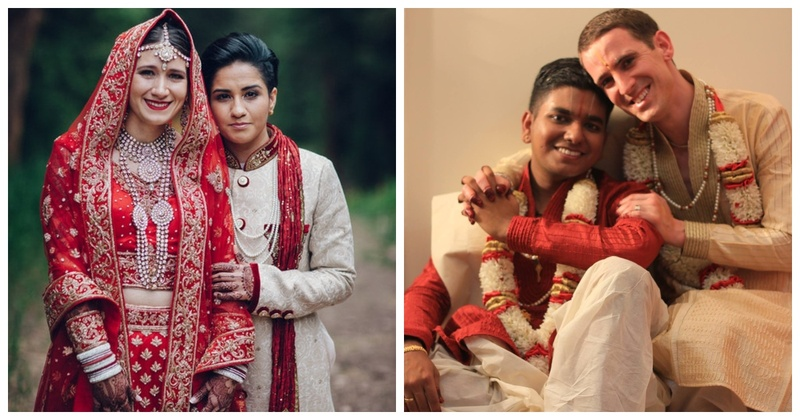 5 Indians who've proved that love conquers all!