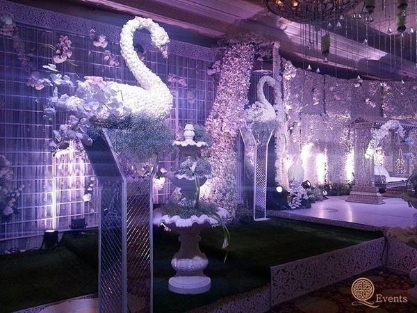Top five wedding decorators in delhi from empty spaces to wedding q by geeta samuel junglespirit Choice Image