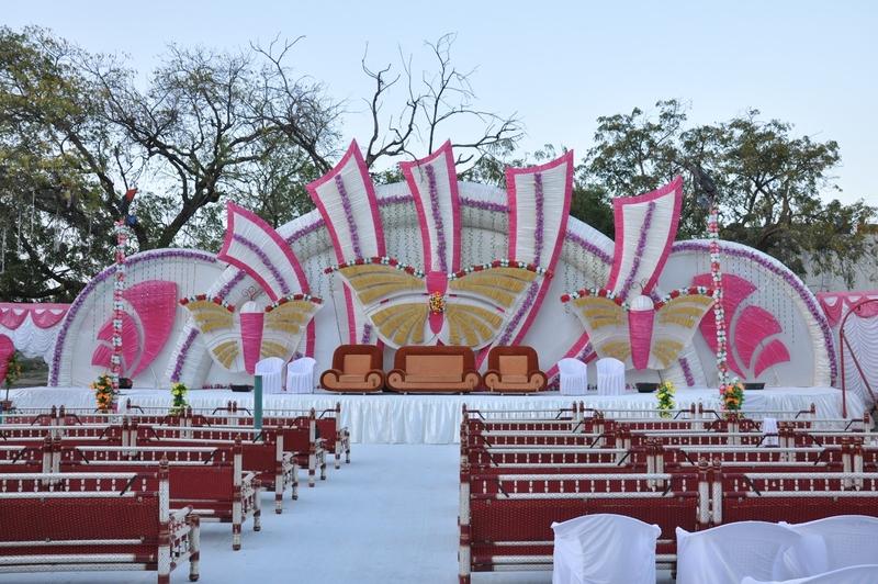 Celebration Garden JLN Marg Jaipur Wedding Lawn