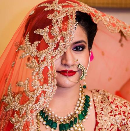 Bride In Vogue | Delhi | Makeup Artists