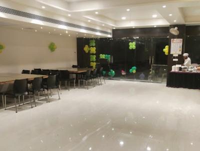 Prasadam Restaurant And Celebration Hall Pratap Nagar