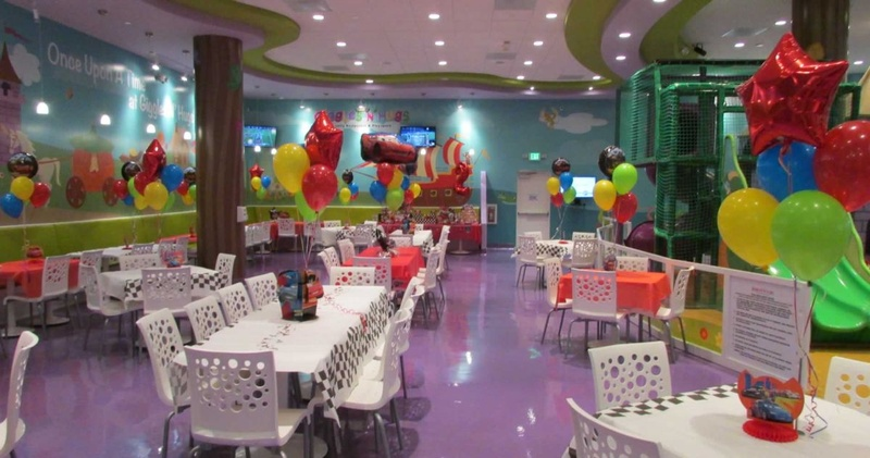 Top 5 Small Birthday Party Places In Mumbai To Feed The