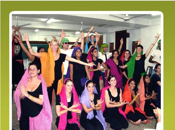 Bollywood Naach | Delhi | Variety Arts