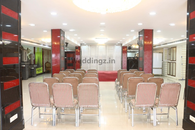 Mtop Banquets Masab Tank Hyderabad - Banquet Hall