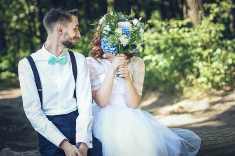 Unusual And Weird Wedding Traditions Around The World That Will Make You Go 'Whaaatttt??'