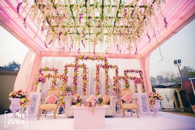 WBI Weddings | Delhi | Wedding Planners