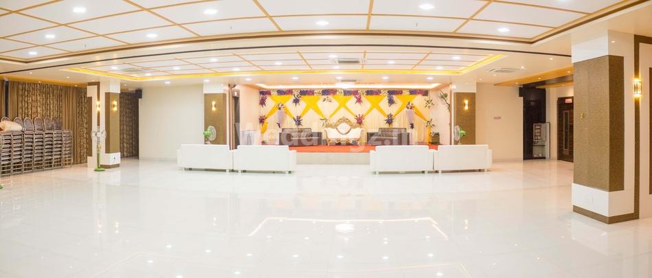 Ratan Banquet Badlapur Mumbai - Banquet Hall