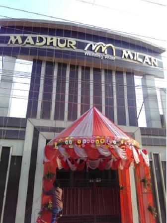 Madhur Milan Wedding Point and Celebration Hall Majra Dehradun - Banquet Hall