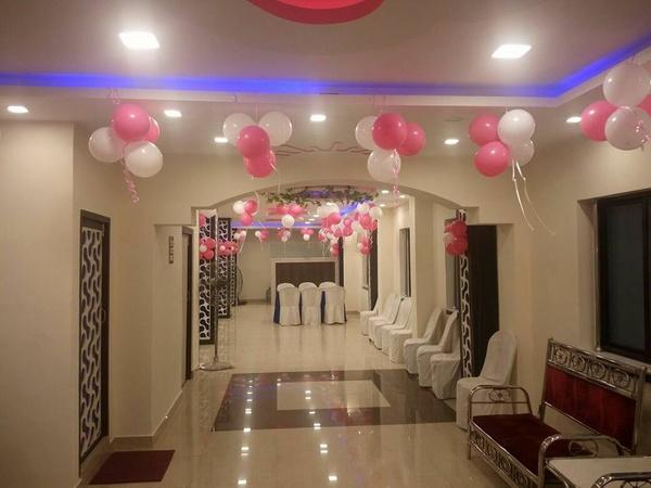 Shibam Banquet Hall Beleghata Kolkata - Banquet Hall