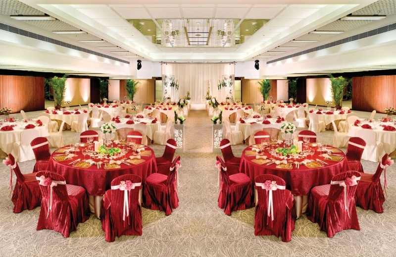 Top AC Marriage Halls in Hyderabad to Celebrate Your Dreamy Wedding